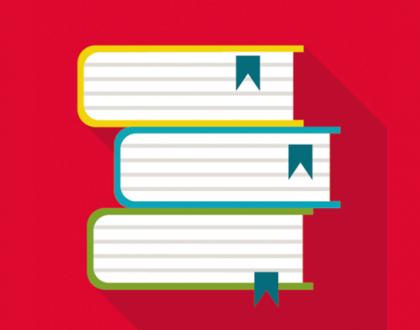 Обзор книг по программированию